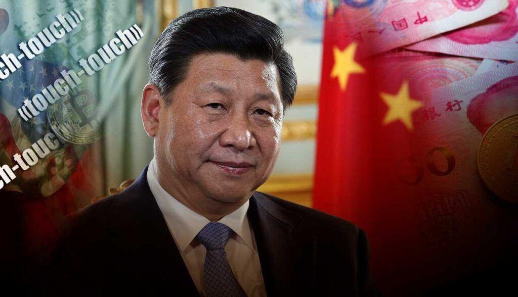 СМИ: Китай подготовился к удару по «империи доллара»