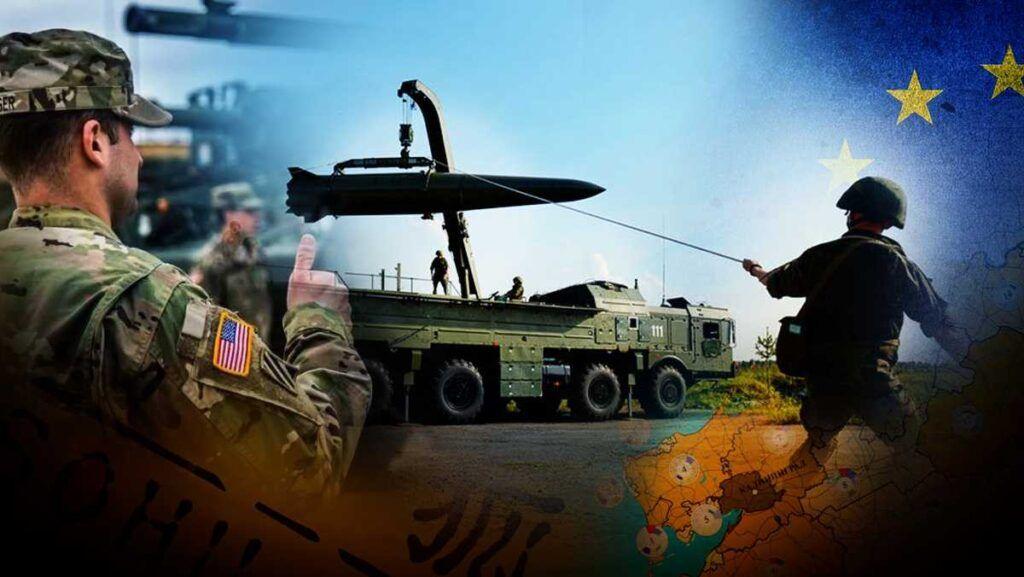 В СМИ пояснили, чем для НАТО закончится штурм Калининграда