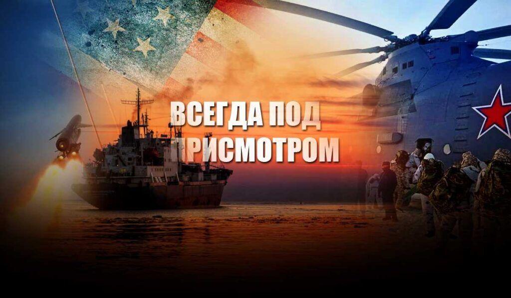 В Sohu пояснили, как РФ будет защищать Северный морской путь от США
