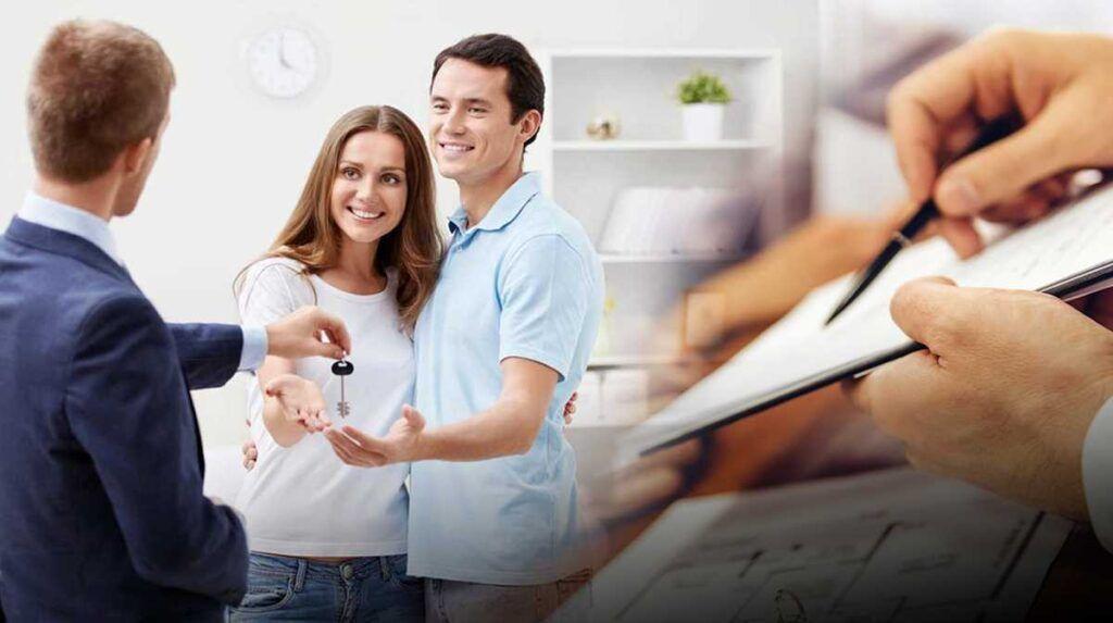 Преимущества покупки, продажи недвижимости через агентство в Краснодаре