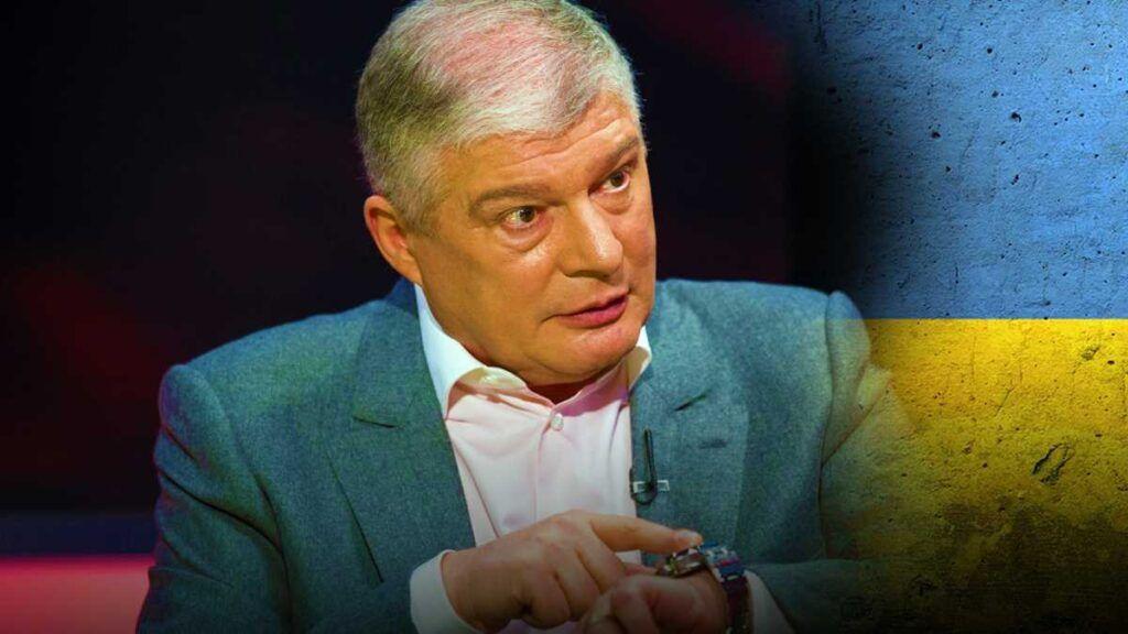 Бывший украинский министр оценил шансы победить Россию в случае войны