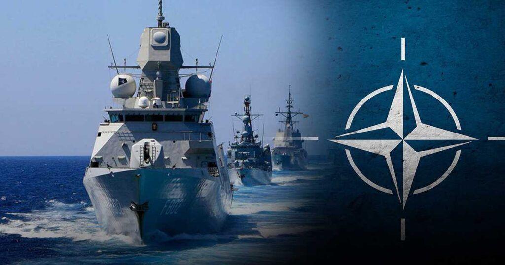 Эксперты из КНР удивились реакции России на маневры НАТО в Балтийском море