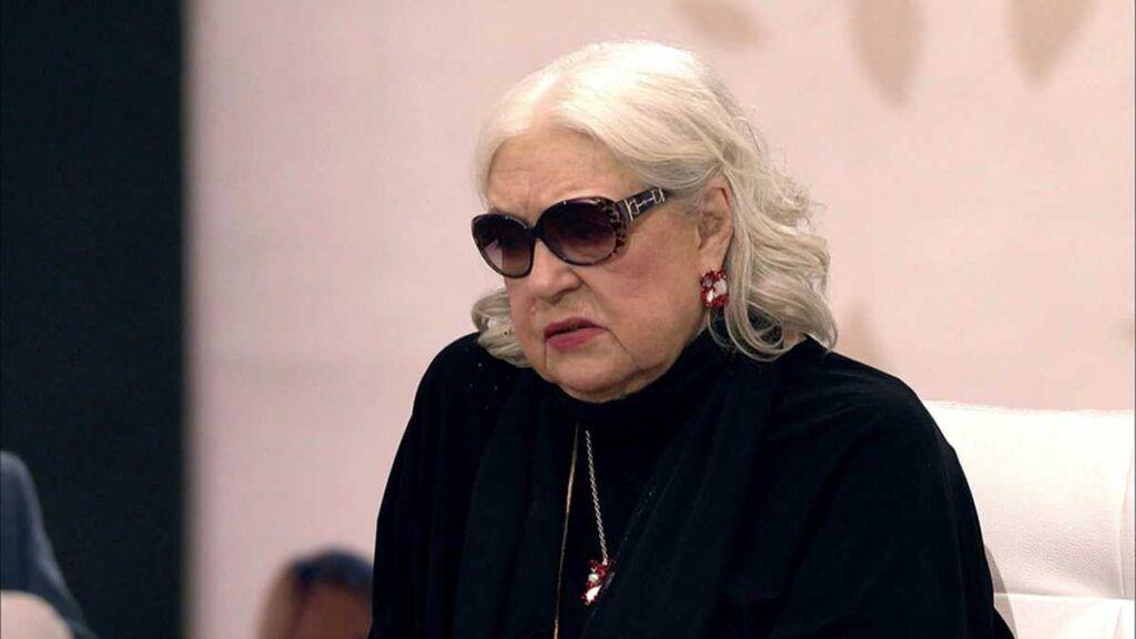 Лидию Федосееву-Шукшину госпитализировали после неудачного падения на кухне