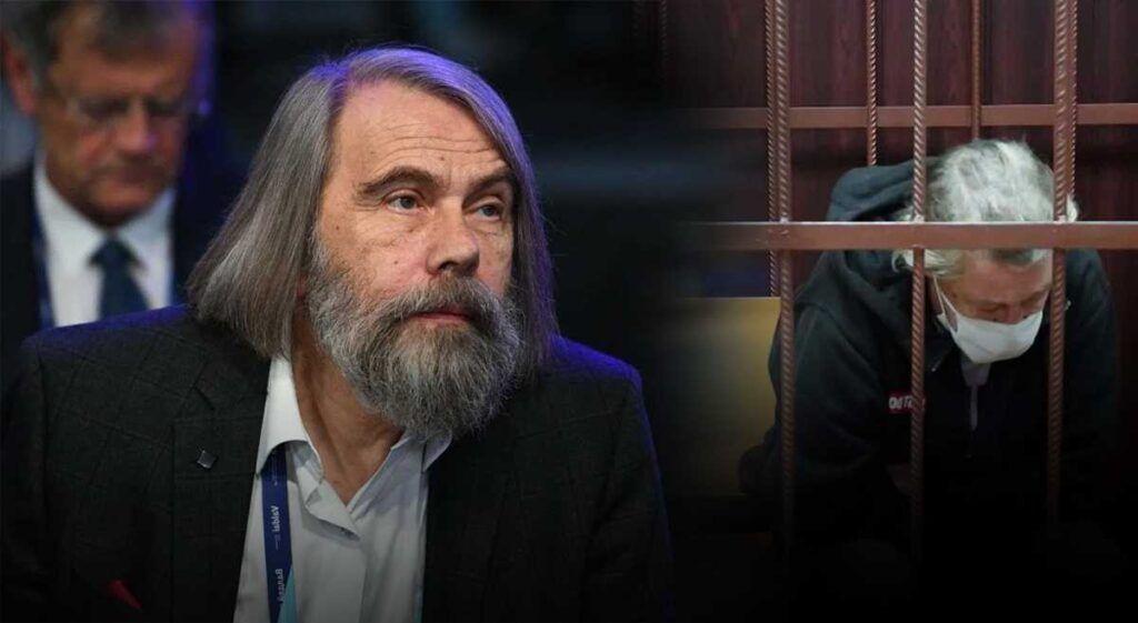 Погребинский назвал оригинальный способ предотвратить попытки Ефремова откупиться