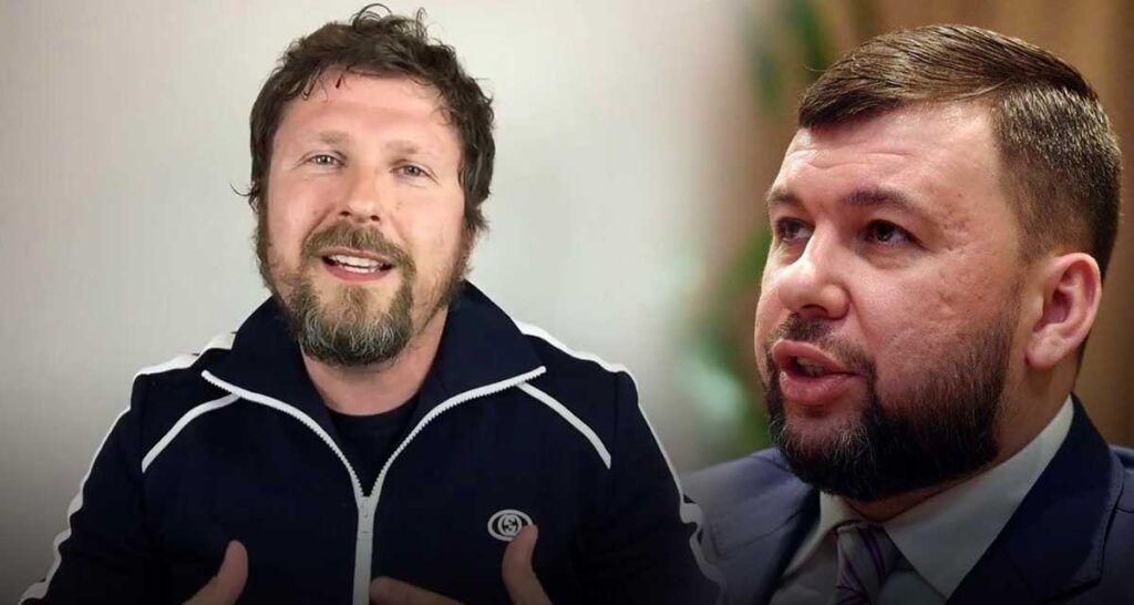 Украинцы удивлены разницей умственных способностей Пушилина и Зеленского