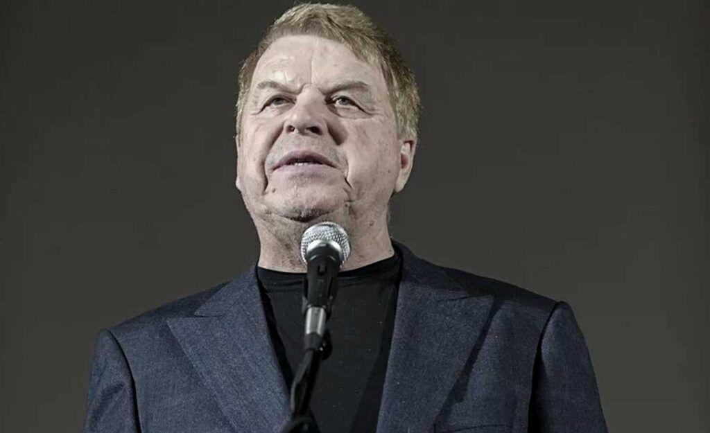 В возрасте 83 лет умер актер Михаил Кокшенов