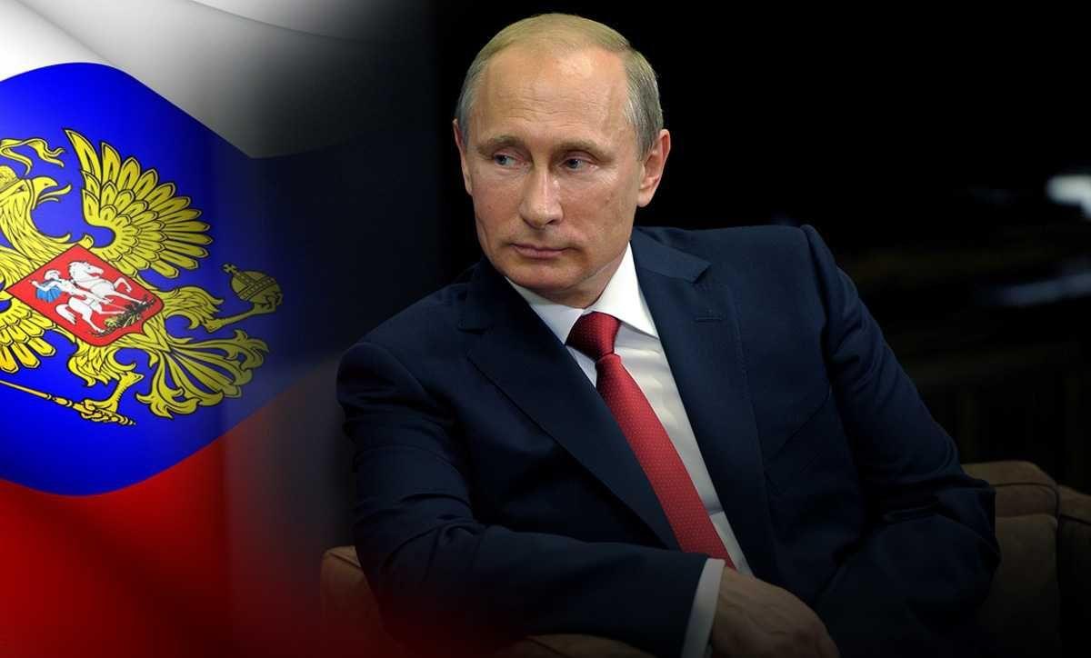 Владимир Путин назвал дату голосования по поправкам в Конституцию
