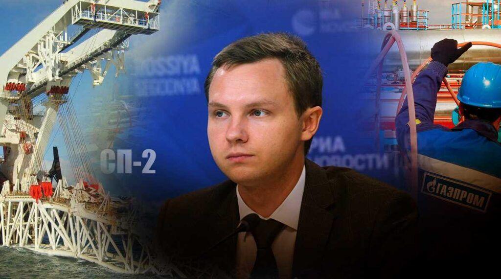 Аналитик назвал сроки завершения строительства «Северный поток - 2»