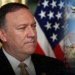 Госсекретарь США пригрозил участникам «Северного потока – 2» последствиями