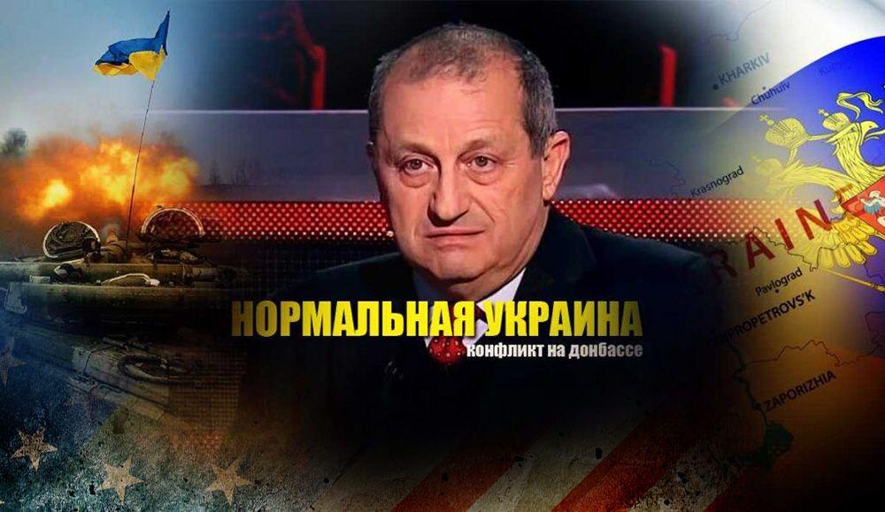 Яков Кедми назвал причины, по которым Россия не станет забирать в свой состав Донбасс