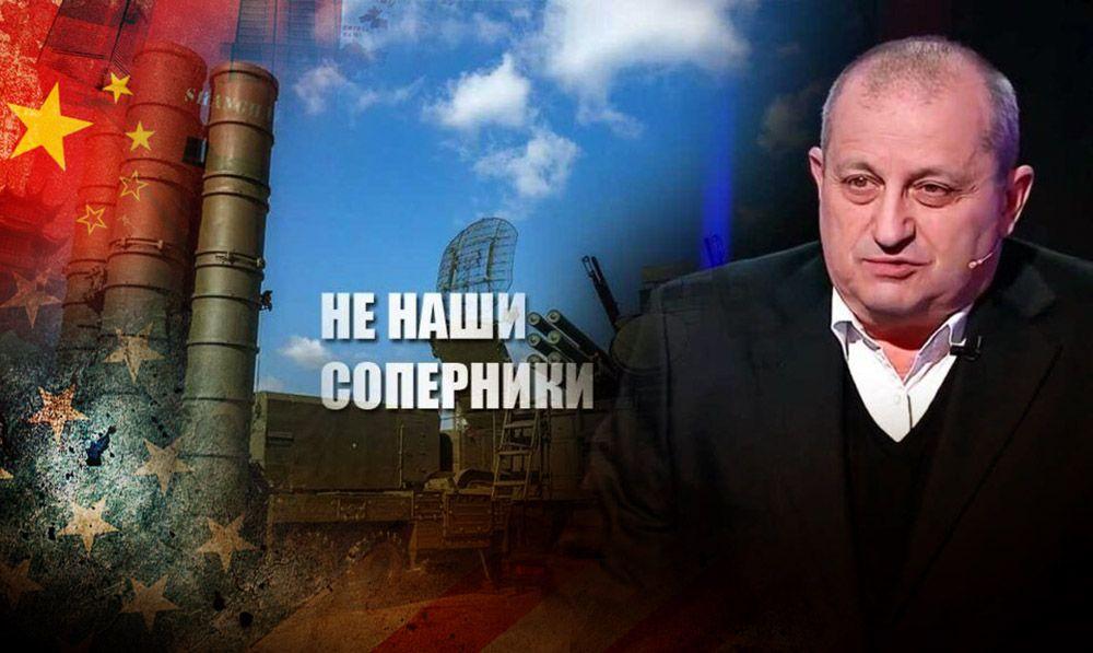 Кедми пояснил, почему сегодня никто не может представлять угрозу для РФ
