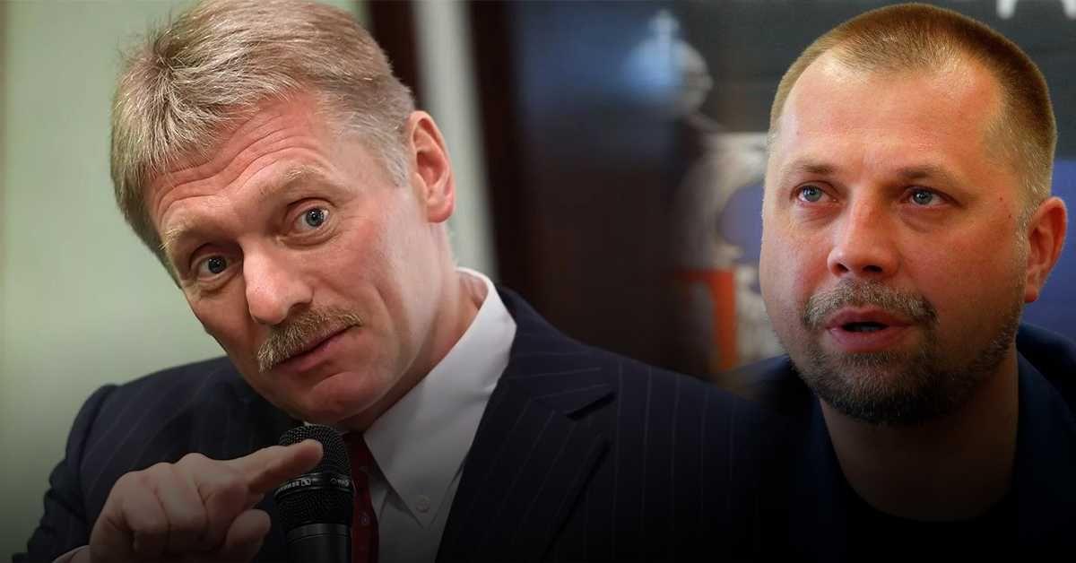 Песков опроверг сообщения о поисках пути по сближению России с Донбассом