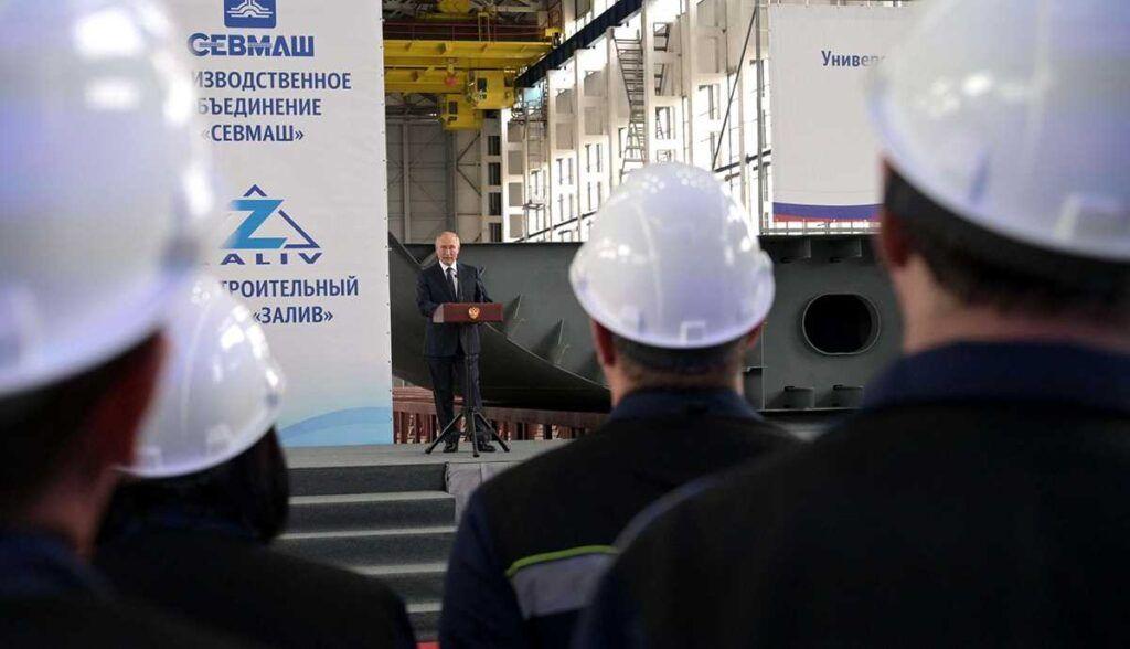 Посольство США на Украине отреагировало на закладку военных кораблей в Крыму