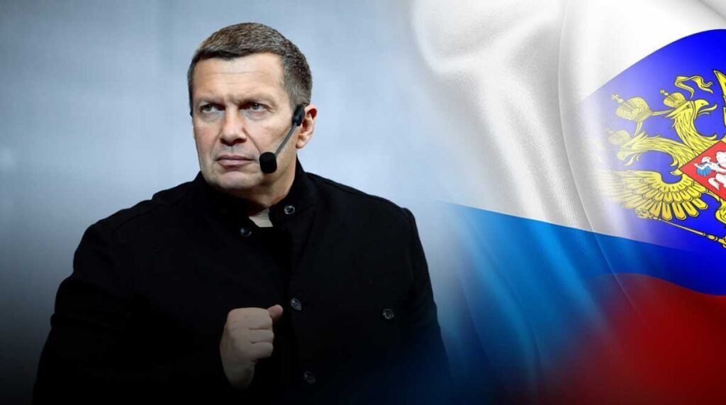 Соловьев отреагировал на призывы украинских националистов устроить в Хабаровске незаконный референдум