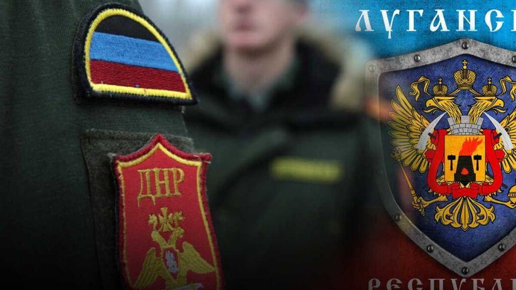 В республиках Донбасса объявили о полном бессрочном прекращении огня