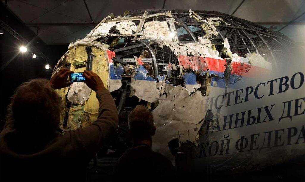 В СМИ рассказали, как дело MH17 пошло не по сценарию Запада