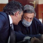 Адвокат Островский заявил, что Ефремов находится в руках шарлатана