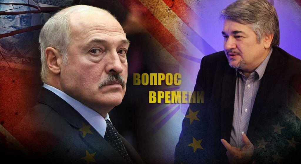 Ищенко назвал предполагаемый срок, когда будет предпринята попытка свержения Лукашенко