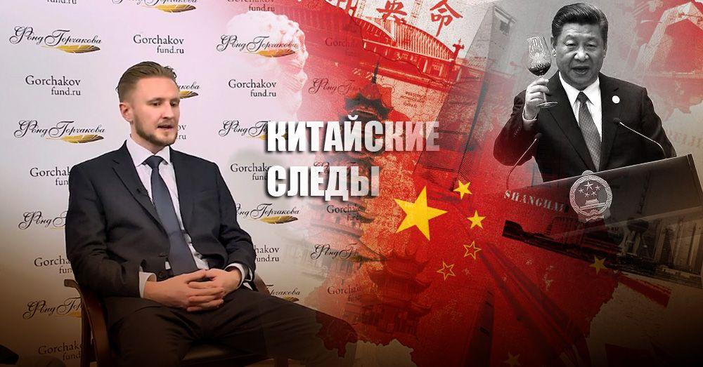 Китаист Вавилов рассказал о влиянии КНР на белорусский кризис