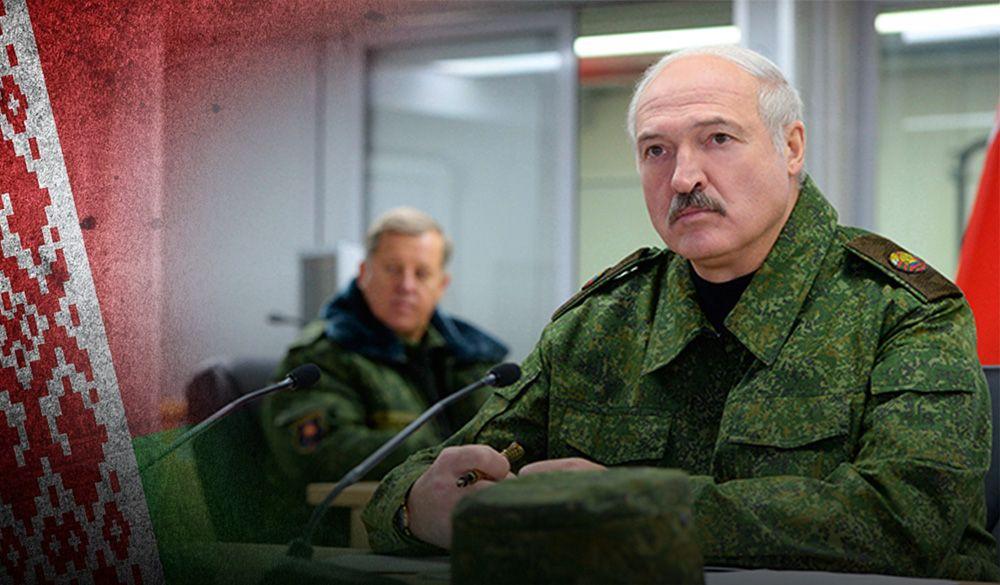 """Лукашенко назвал своё самое серьёзное решение """"за четверть века"""""""