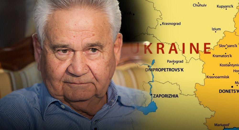 На Украине предсказали экологическую катастрофу хуже Чернобыля