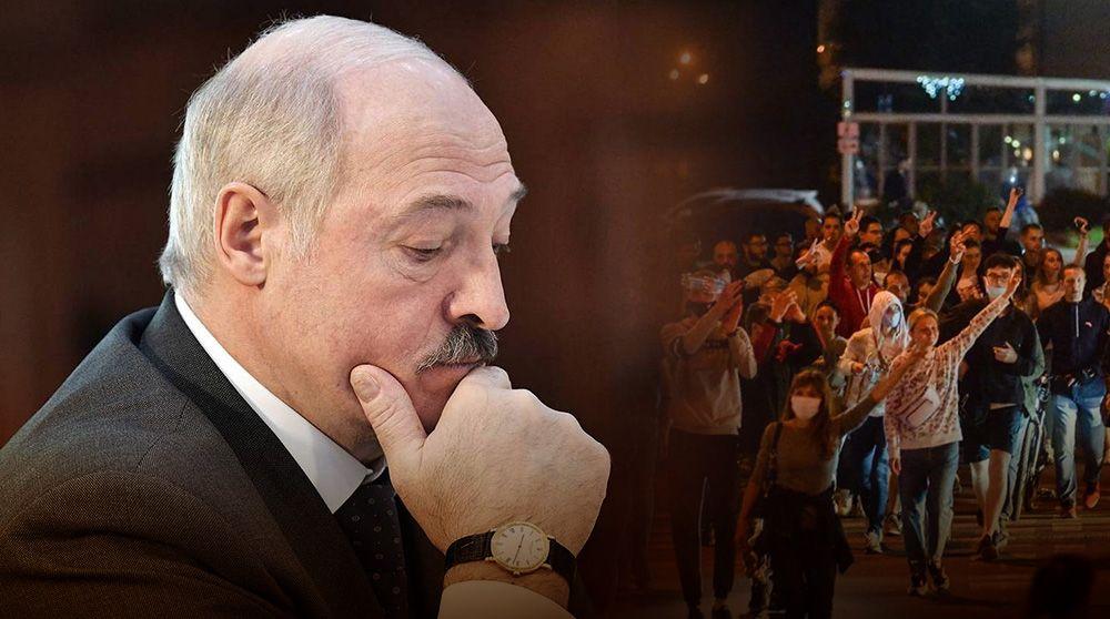 «Не высовываться сейчас на улицы» Лукашенко попросил граждан не выходить на улицы