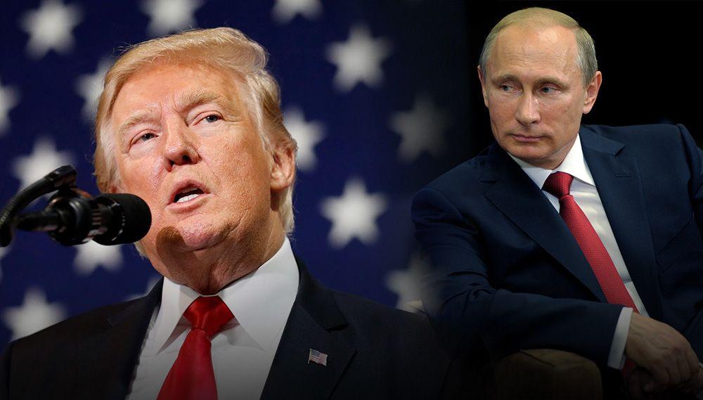 Трамп назвал одну вещь, которую он понял о Путине