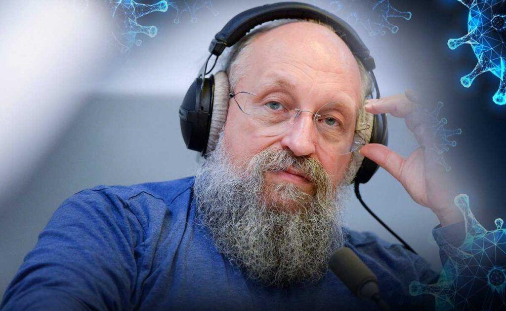 Вассерман сравнил развитие ситуации с COVID-19 в России и США
