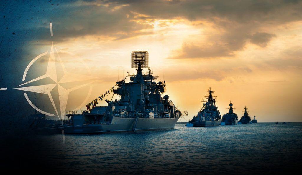 Ветеран ВМС США назвал слабое место России в случае военного конфликта с НАТО