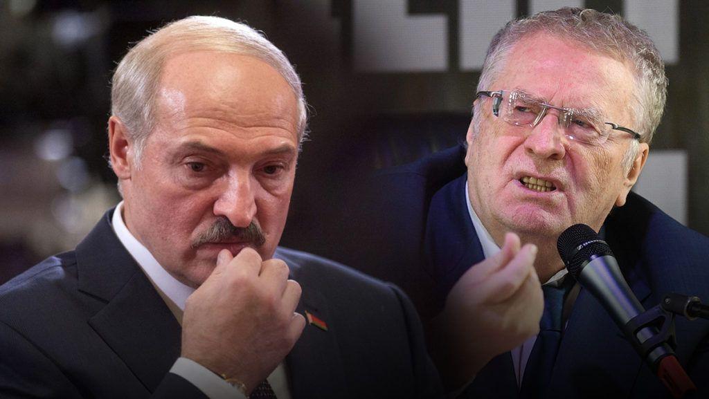 Жириновский рассказал, сколько Лукашенко пробудет президентом