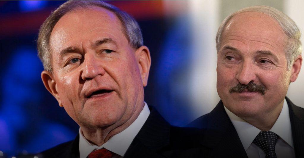 Американский политик сказал, что надо сделать с Лукашенко прямо сейчас