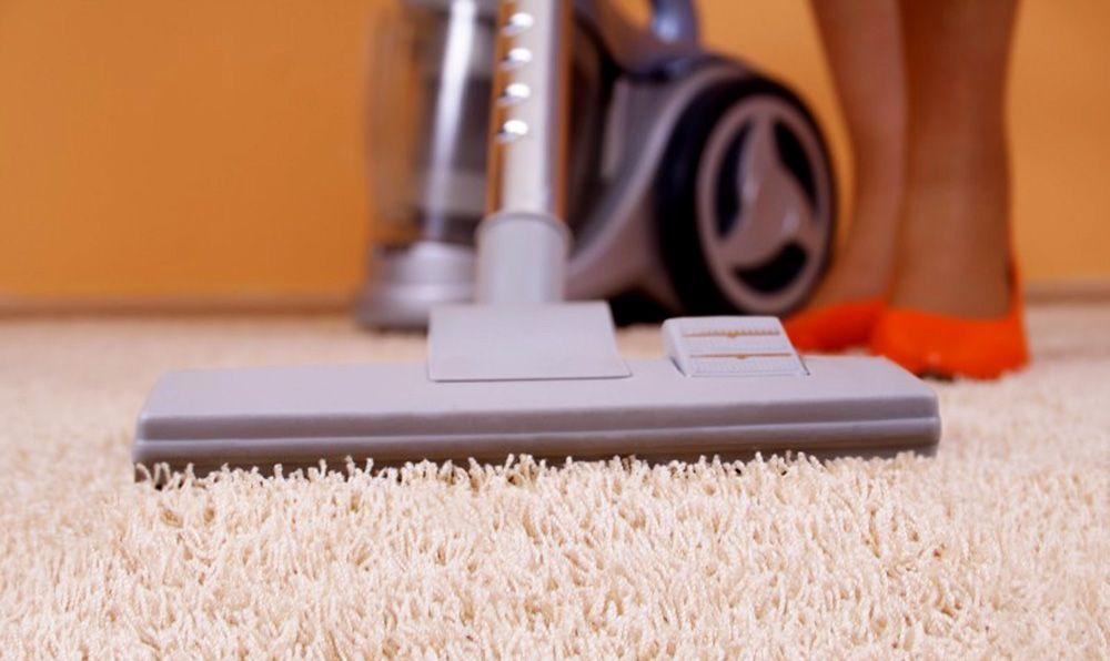 Как самому почистить ковролин в домашних условиях