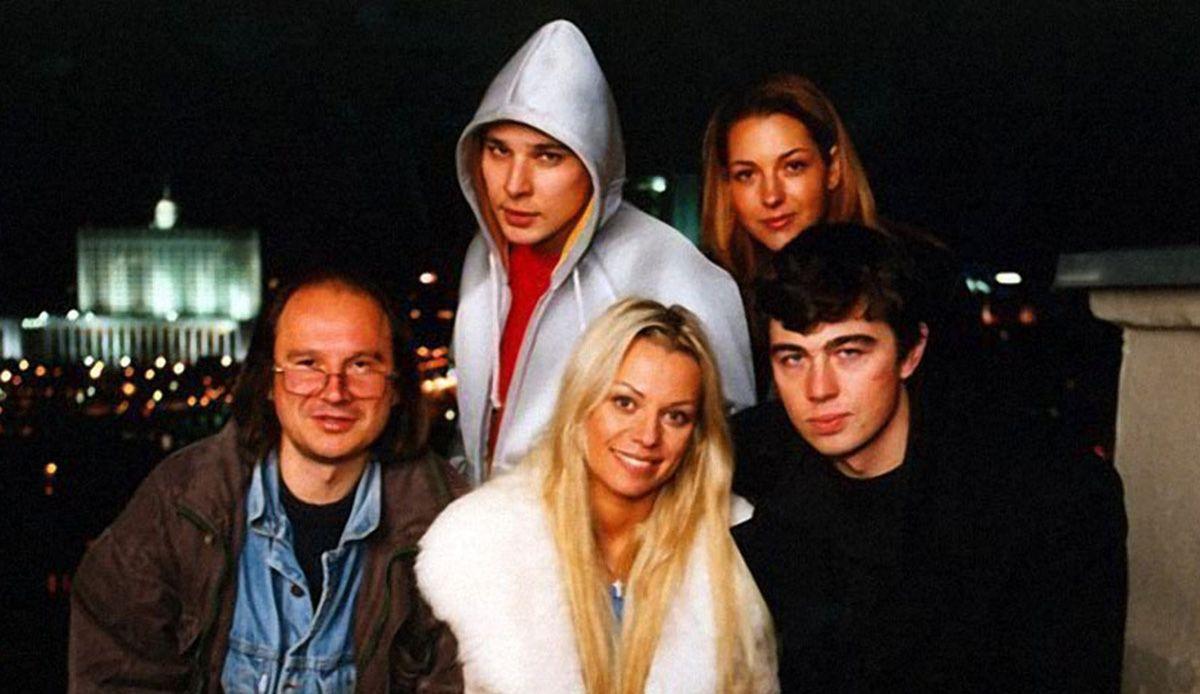Салтыкова пояснила, почему не полюбила бы в жизни персонажа Данилу Багрова