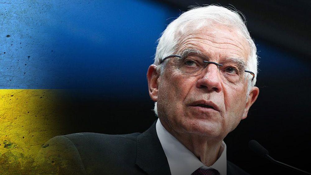 В Европе призвали Украину не воспринимать ЕС как банкомат