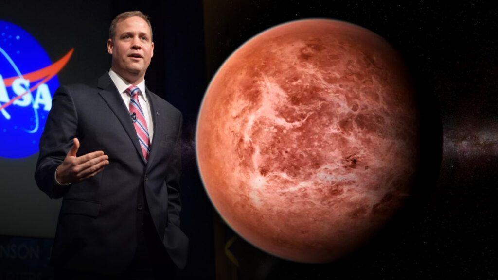 В НАСА считают наличие признаков жизни на Венере наиболее важным событием