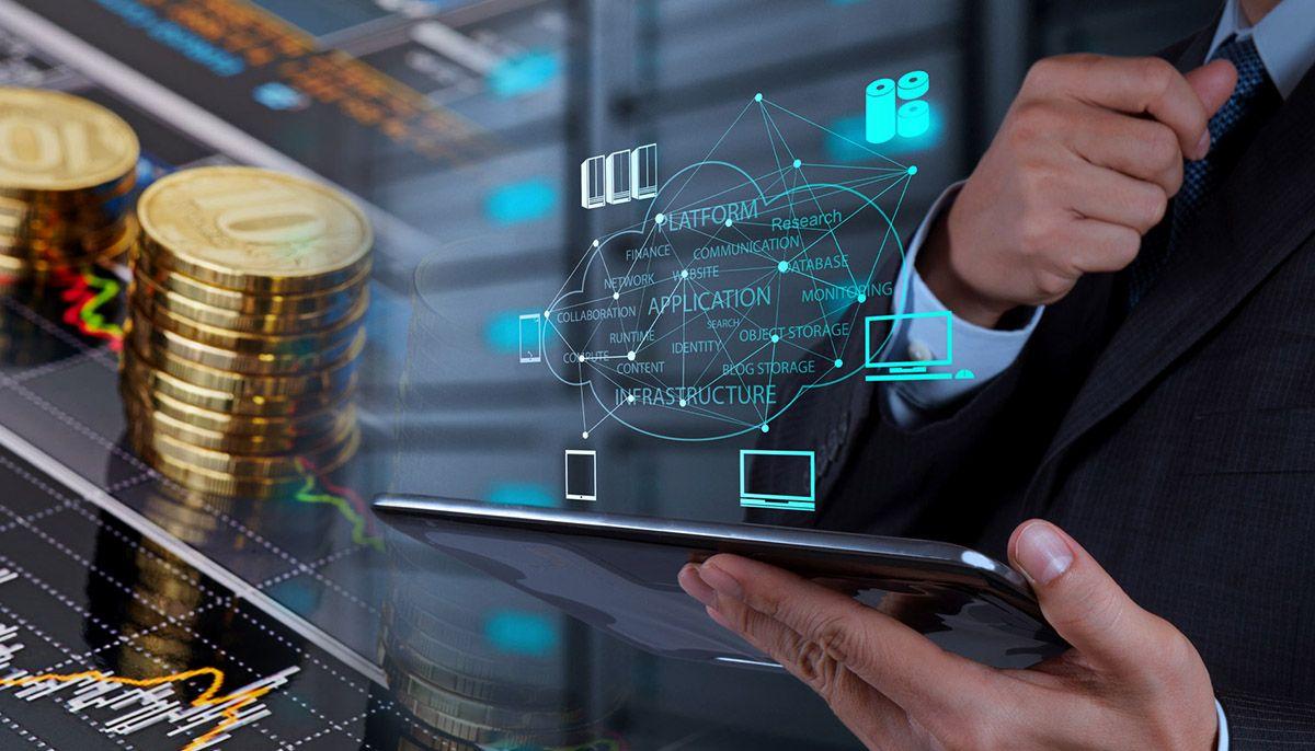 Основной современный тренд в банковской сфере