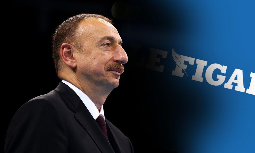 """""""Хоть сегодня"""": Алиев назвал условие прекращения боевых действий в Карабахе"""