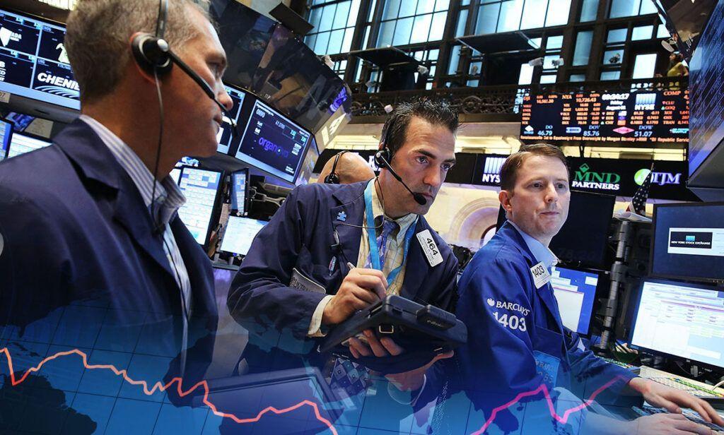 Что такое трейдинг и торговля на бирже