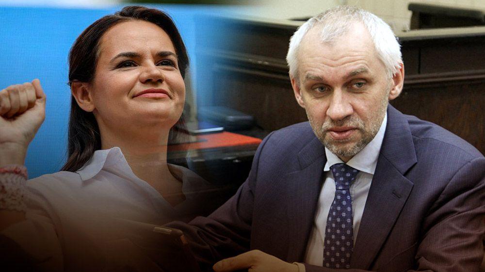 Есть 13 дней Эксперт пояснил, зачем Тихановская выдвинула ультиматум Лукашенко