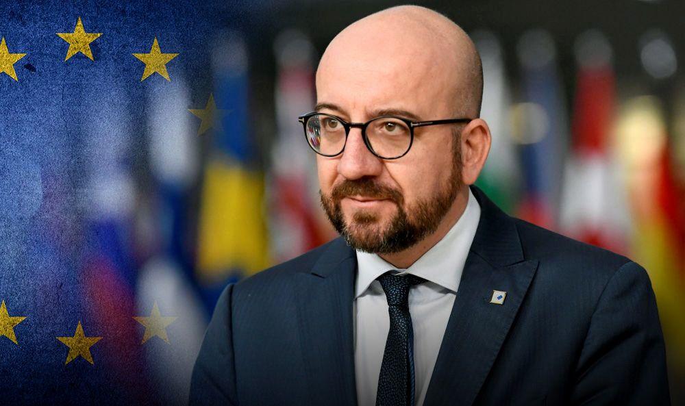 Европейский союз вводит санкции против Белоруссии