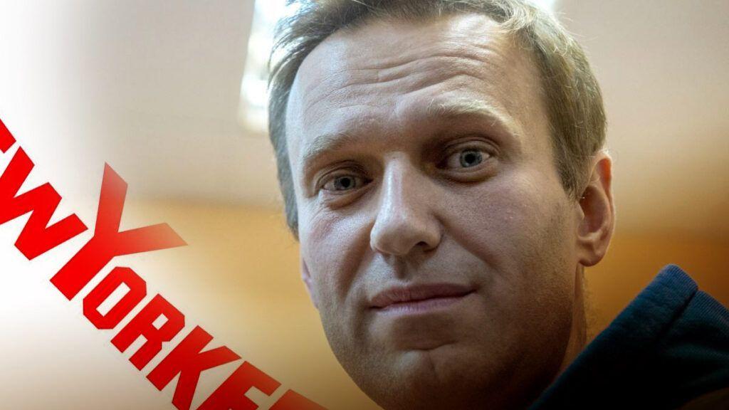 Навальный рассказал, что он будет делать после выздоровления