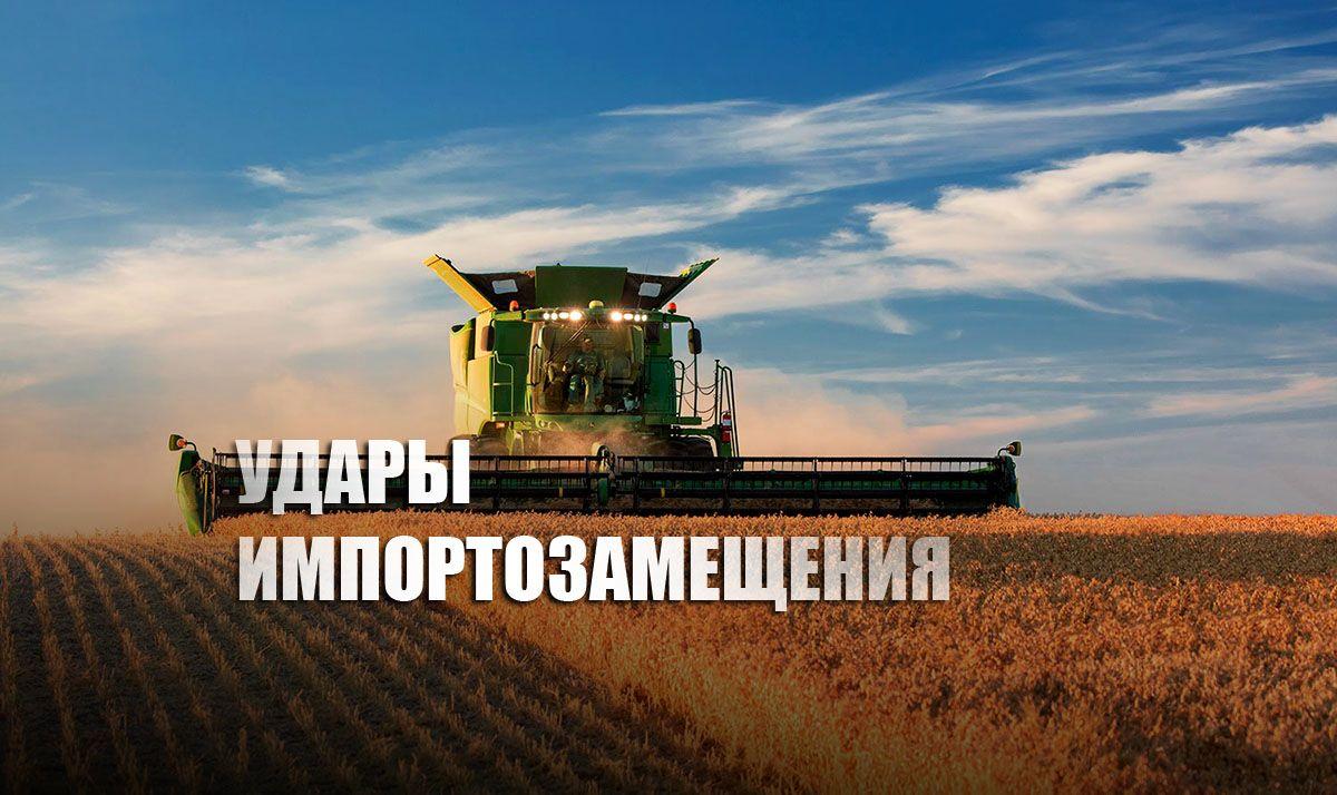 Результат импортозамещения России стал неприятным сюрпризом для Литвы