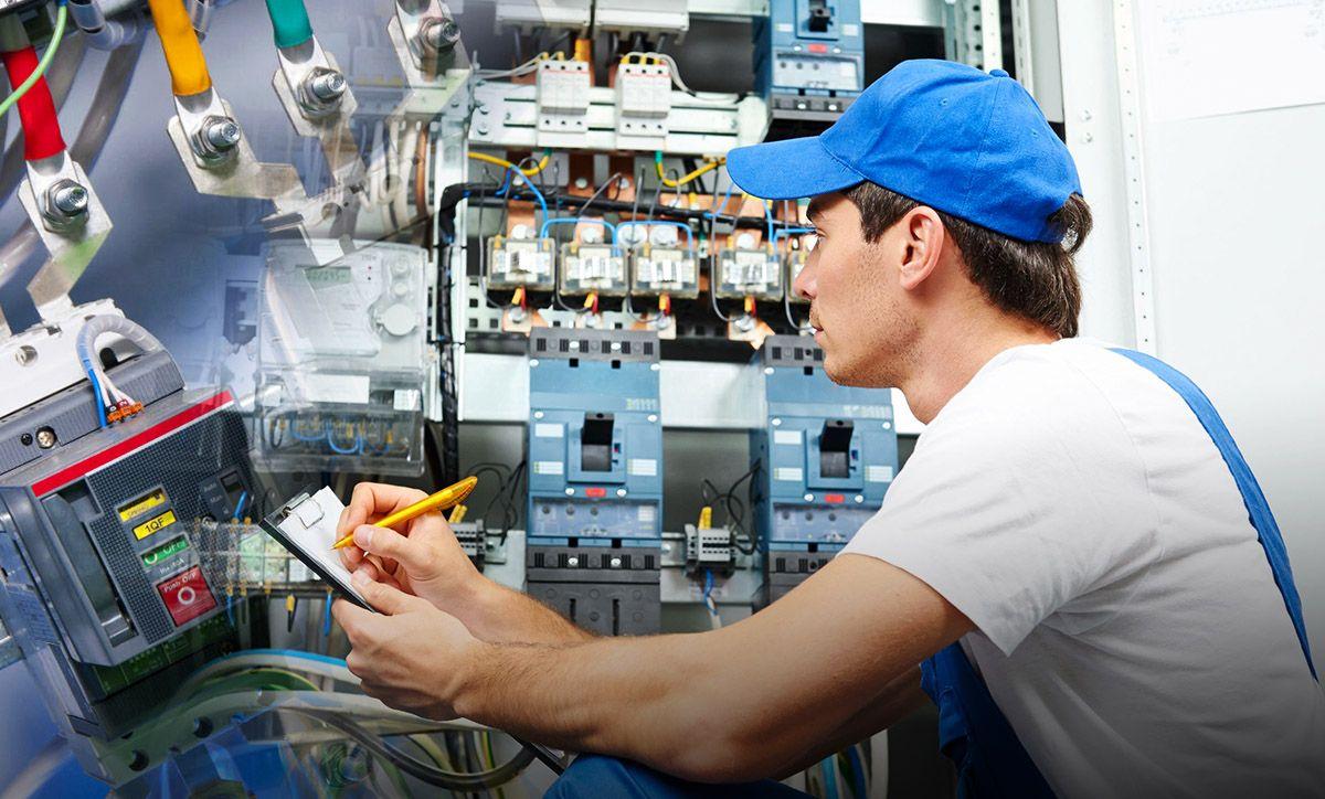 Выбор поставщика промышленного оборудования в РФ