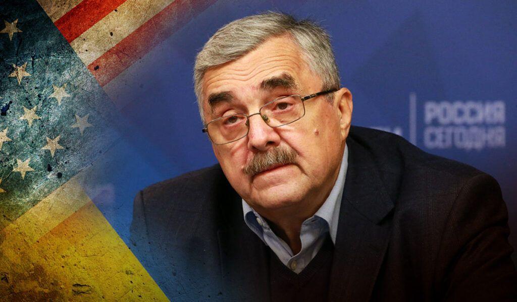 Эксперт пояснил, как США подавят украинскую попытку вернуть часть суверенитета