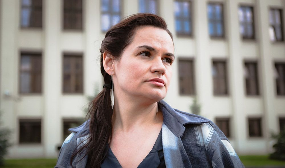 Тихановская сделала неожиданное заявление об отношениях с РФ