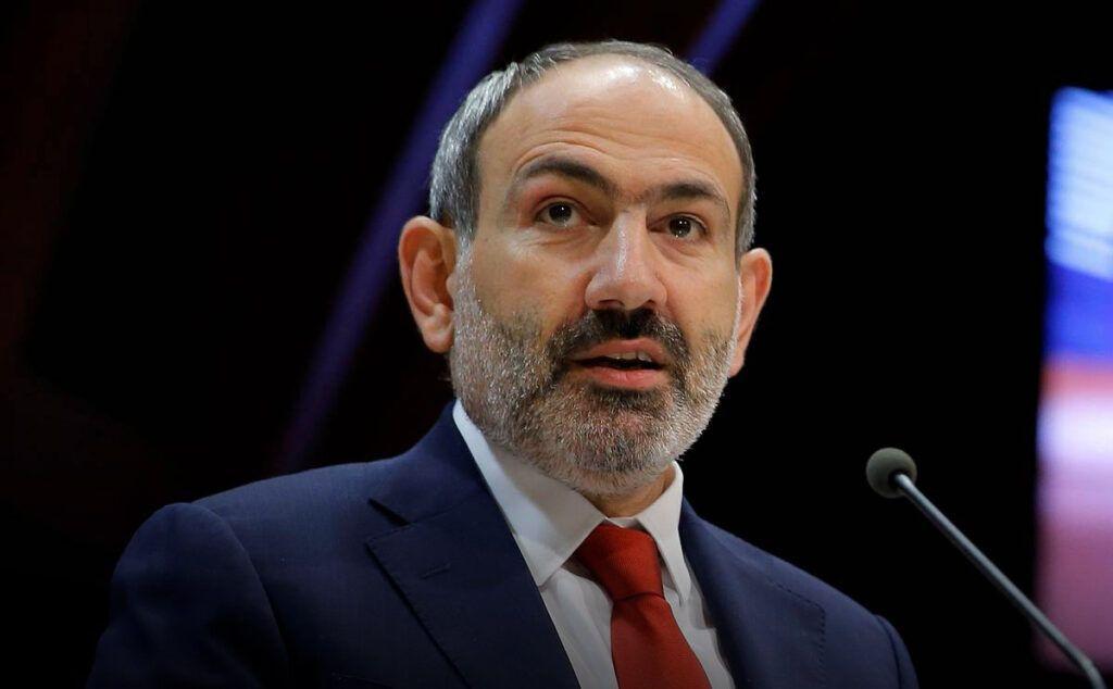 Пашинян прокомментировал своевременную остановку карабахского конфликта