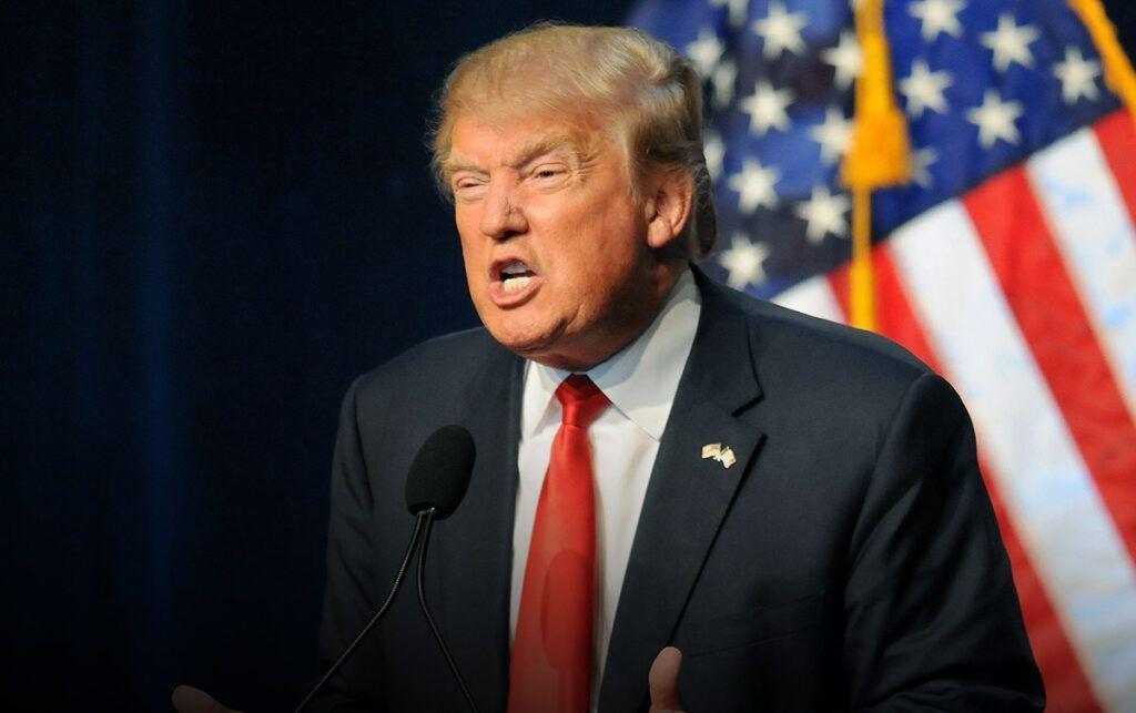 Трамп заявил, что не позволит украсть у него выборы