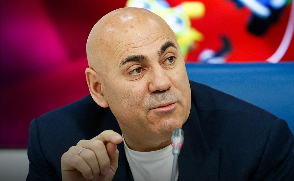 Пригожин попросил власти о поддержке артистов