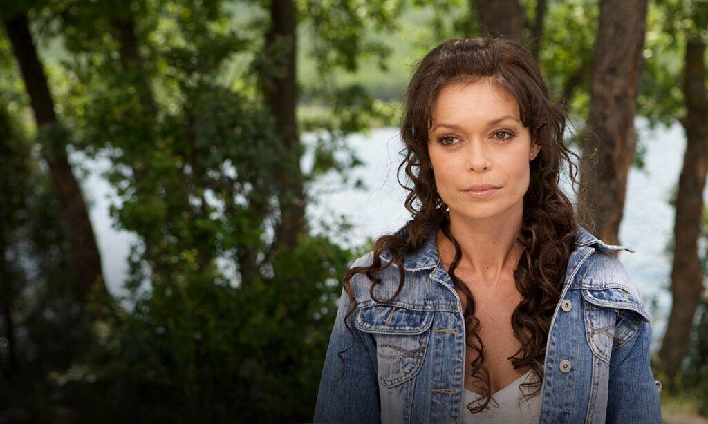 Актрису Коростышевскую заподозрили в употреблении наркотиков