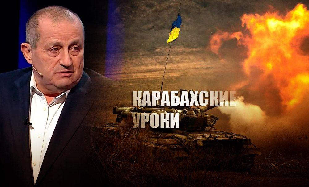Кедми пояснил, чем кончится для Украины «поход на Донбасс»